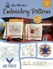In The Line Of Duty Embroidery Pattern Book