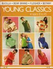 Vintage Bucilla Young Classics in Sizes 8 to 16 #20