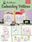 **NEW** Aunt Martha's Sunbonnet Days Emroidery Transfer Book