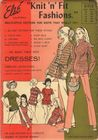 """Else Knit'n'Fit #105 Assorted Sweaters, Bust 32""""- 40"""""""