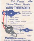 Vintage Muriel's Yarn Threader