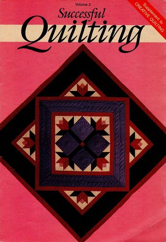 Vintage Successful Quilting Volume 2