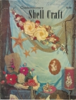 Vintage Contemporary Shell Craft