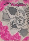 Vintage Star Book #55 Potholders