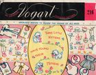 "Vintage Vogart ""Adorable Motifs to Please the Young of All Ages"" #216"