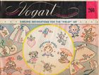 "Vintage Vogart ""Darling Decorations for the Pin-Up Set"" #266"