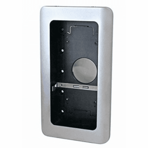 Grandstream GDS In-Wall Mounting Kit