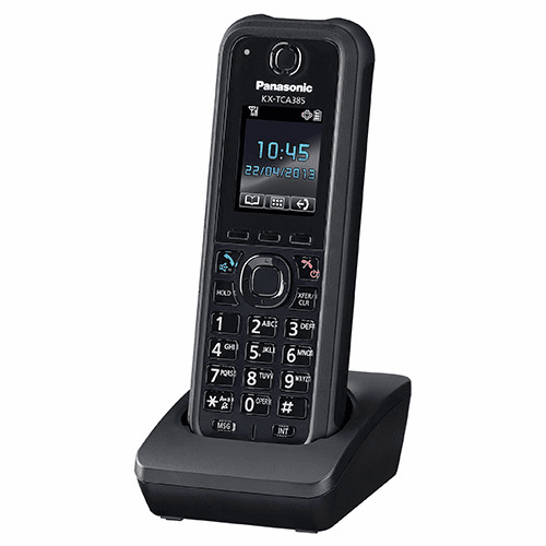 Panasonic TCA Series Cordless Phones