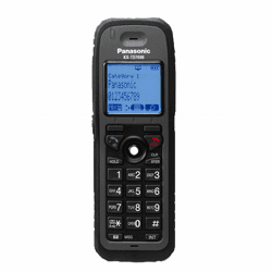 Panasonic TD Series Cordless Phones & Cell Station