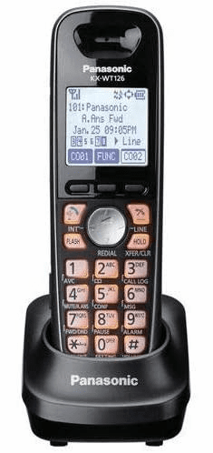Panasonic WT Series Cordless Phones
