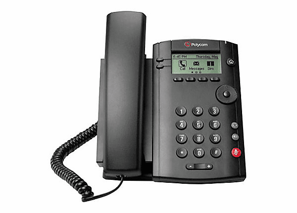 Polycom VVX 101 IP Phone