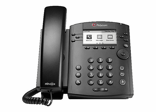 Polycom VVX 311 IP Phone