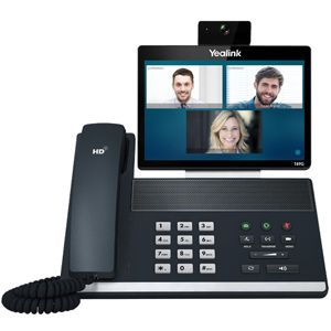 Yealink Video Desk Phones