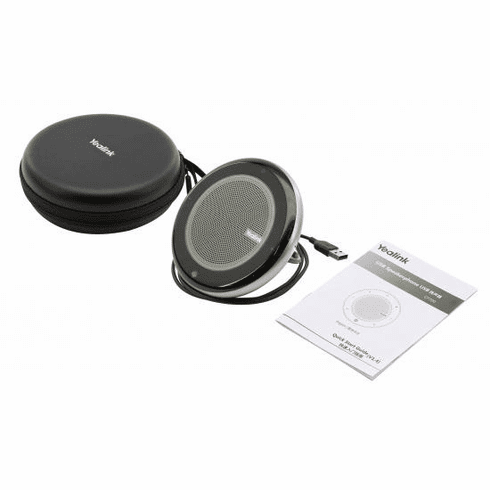 Yealink CP700 Portable Bluetooth/USB Speakerphone
