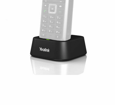 Yealink YEA-W52-CHARGEDOCK (Replacement Charging Dock For W52P/W52H)