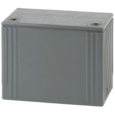 MK UPS Battery 12AVR-90 - 12 Volts, 82 C/8 Amp Hour, 314 Watts/Cell 15 Minute Rate