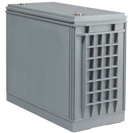 MK UPS Battery 12AVR130 - 12 Volts, 125 C/8 Amp Hour, 475 Watts/Cell 15 Minute Rate