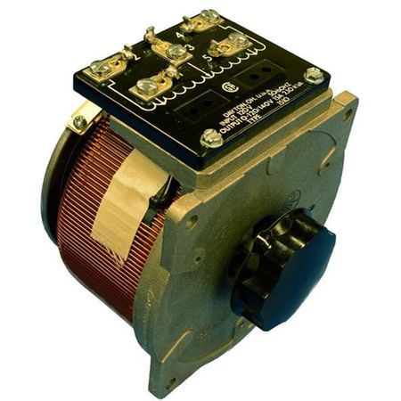 Staco 1510 Variable Transformers