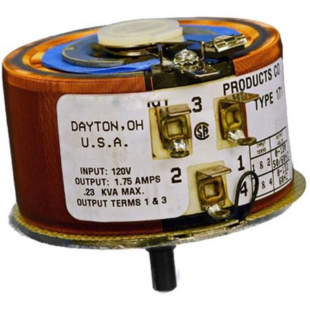 Staco 171 Variable Transformers