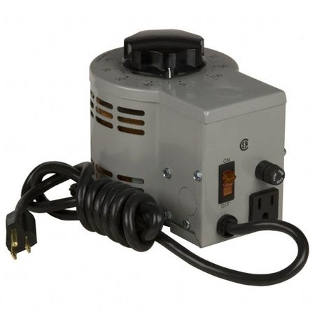 Staco 3PN1010B Variable Transformers