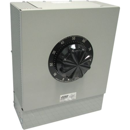 Staco 5011-3Y - Variable Transformer, 3 Phase WYE input, 50Ao, 0-280Vo, 24.2kVA, Open, Panel Mt or Floor Mt