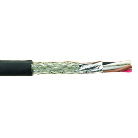 Alpha Wire 5929 SL005 - Cable 5929 Slate 100 Ft