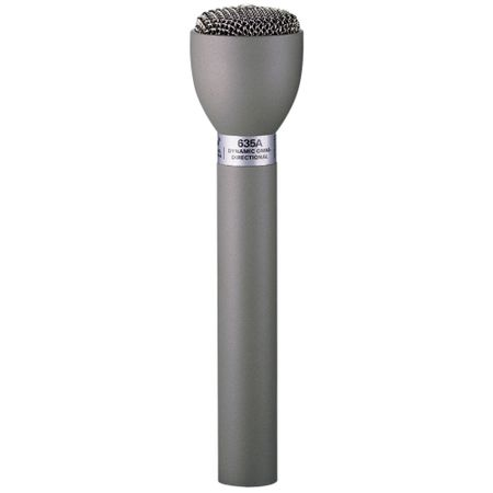 Electro-Voice 635A WIRED Broadcast/Studio Mic