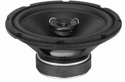 Lowell 8A50 Speaker-8in Coax 20oz Magnet 50W 8 ohm
