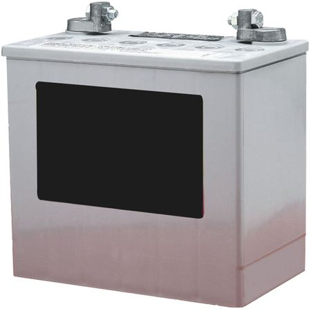 MK Battery 8G22NF (T881) (G) - 12 Volts 51 Amp Hours/20 Hours