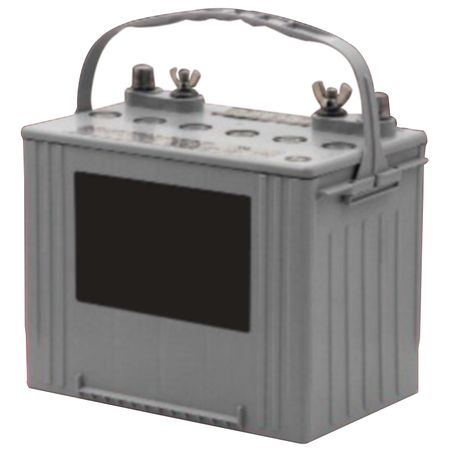 MK Battery 8G24 (T881) (G) - 12 Volts 73.6 Amp Hours/20 Hours