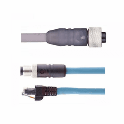Alpha Wire AC Cords: 301-400