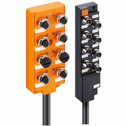 Alpha Wire AC Distribution Boxes