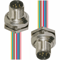 Alpha Wire AC Receptacles