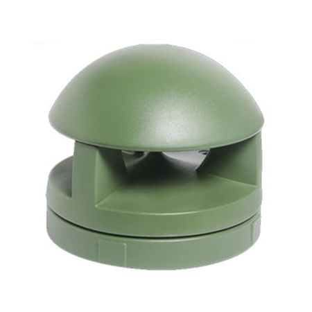 Atlas Sound GSH-G - Outdoor Garden Speaker Head - 32-Watt (Base Required)