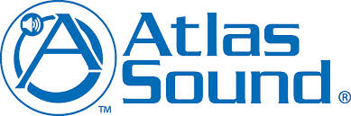 Atlas Sound Speakers - Electronic Products Equipment