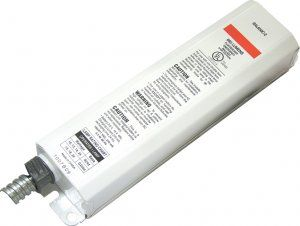 Howard Lighting BAL650C-4, Emergency Ballast, Replaced by HL-PAC0006