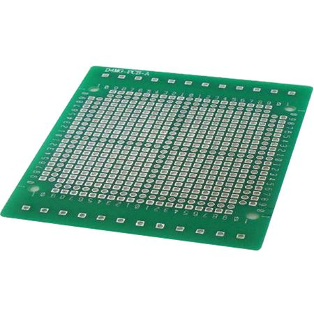 Bud Industries EXN-23400-PCB, PC BOARD