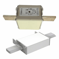 Bussmann Fuses 2401-2550: 170M5532 to 170M5926