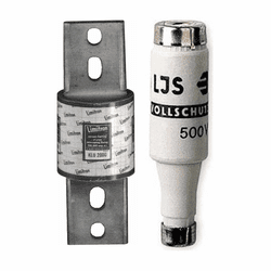 Bussmann Fuses 4801-4950: 4421 to 51235
