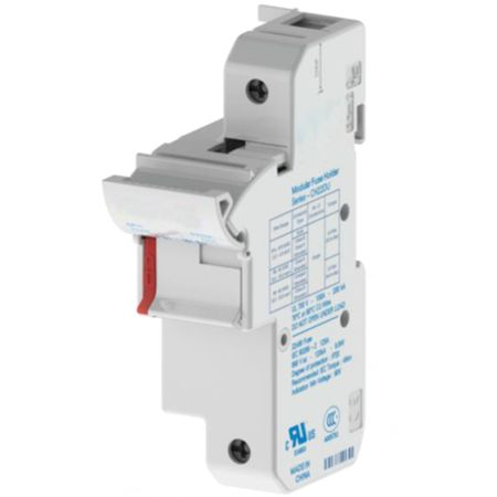 Bussmann CH14-TPS - Auxiliary Switch To Work On Ch143D, 051712685078