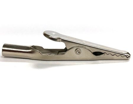 E-Z Hook 9270 - Standard alligator clip