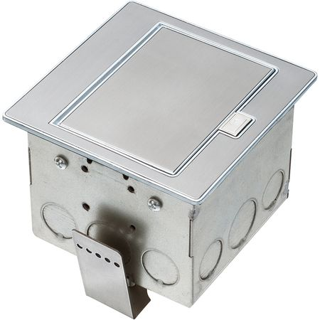 Eiko SCST-JBOX Kit, Junction Box with 3/4 inch NPT Stem - Led Access
