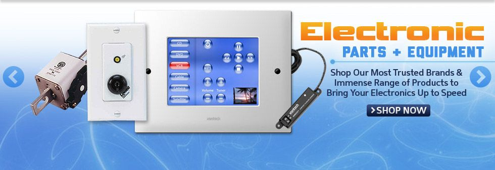Electronic Parts & Equipment