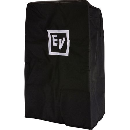 Electro-Voice - Free Ground Shipping - ZLX-12-CVR - Zlx Padded Cover Zlx-12/P Ev Logo