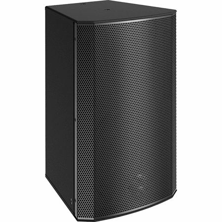 "Electro-Voice - Free Ground Shipping - EVC-1122-95B F.01U.329.285 - 12"" speaker, 90x55 indoor, black. Note - ships without rigging hardware"