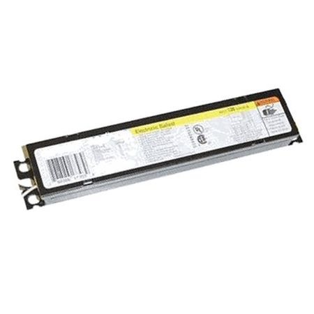Howard Lighting EP4/32IS/MV/MC/HE 4 Lamp F32T8 Electronic Fluorescent Ballast
