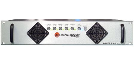 Whirlwind ESP1 - Snake - digital, E Snake, power supply, powers one ES3 or as a redundant supply for up to (3) ES2