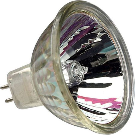 Eiko EXN 12V 50W 38 Deg. Flood MR16 GU5.3 Base - Halogen