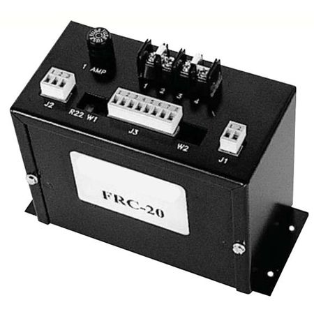 Staco FRC-20 Variable Transformers