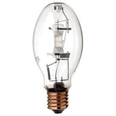 Howard Lighting H33CD-400 400-Watt ED37 Clear Mercury Vapor Mogul Base Lamp